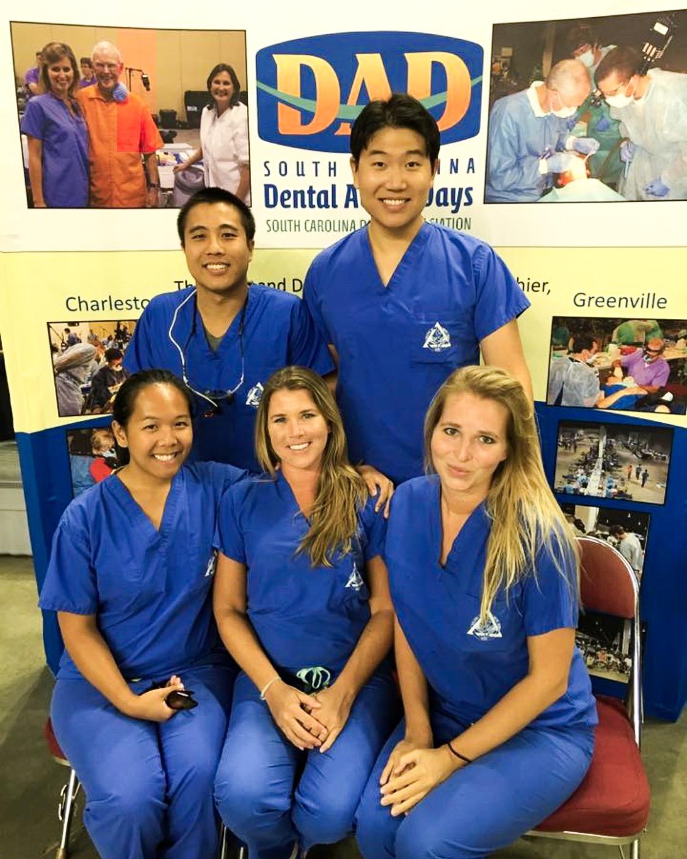 Meet The Team   Watts Dental
